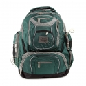 Rucsac Laptop JEEP Executive - Marseille Green 13 - 14 inch Multifunction