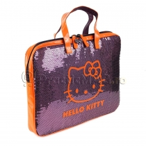 Geanta Laptop Hello Kitty 13 - 14 inch