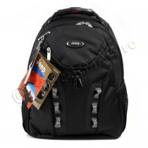 Rucsac laptop 13 - 14 inch JEEP Adventure