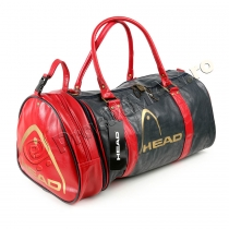 Geanta HEAD Monte Carlo Sport Fitness Navy Red
